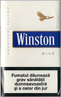 Winston Zigaretten