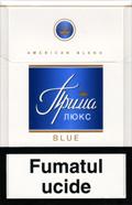 Prima Lux cigarettes
